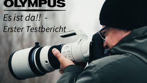 150-400mm Meisterlinse
