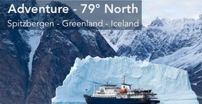 79° North