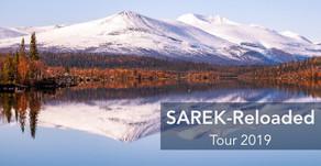 Sarek - Reloaded