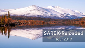Sarek - Reloaded