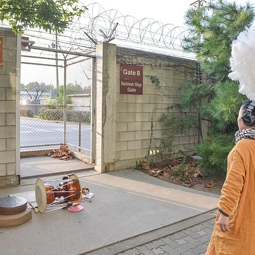 용도변경2017_Gate22 오케스트라_땅의 노래 / 변주
