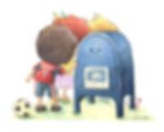MapleLam_PeekingMailBox.jpg