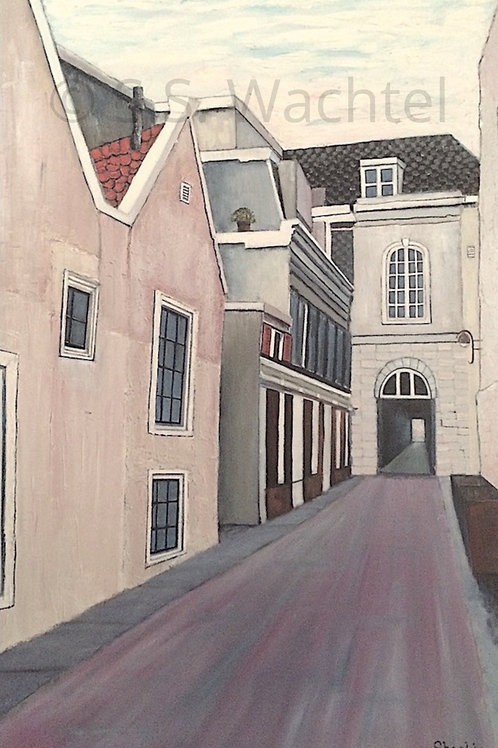 The Alley (Amsterdam)