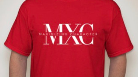 "MXC ""Love"" Signature T-Shirt"