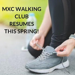 Maximize Your Walk with us on April 6th