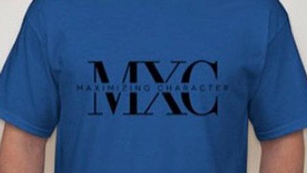 "MXC ""Knowledge"" Signature T-Shirt"
