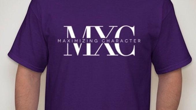 "MXC ""Goodness"" Signature T-Shirt"