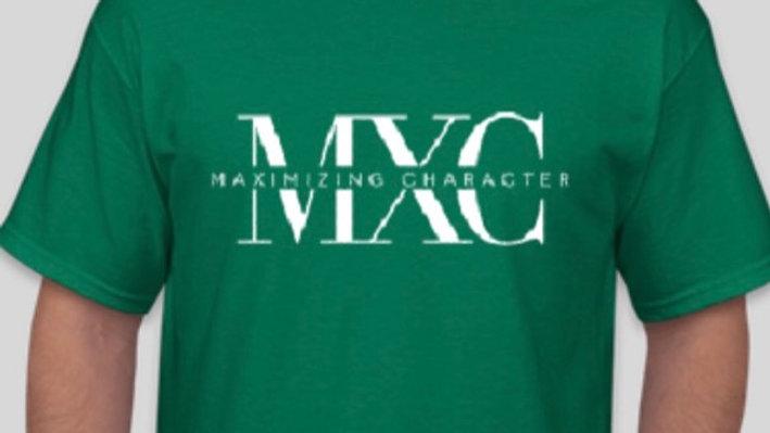"MXC ""Patience"" Signature T-Shirt"
