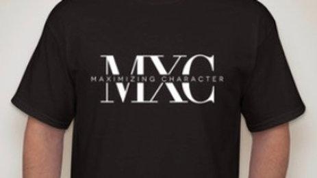 "MXC ""W.I.S.E."" Signature T-Shirt"