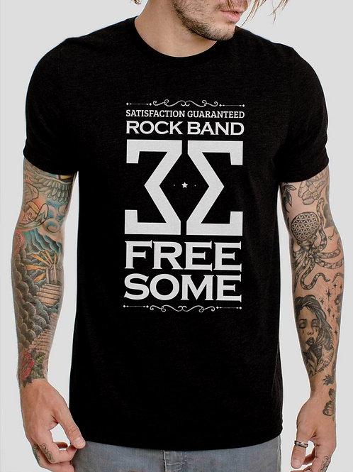 Camiseta - FREESOME
