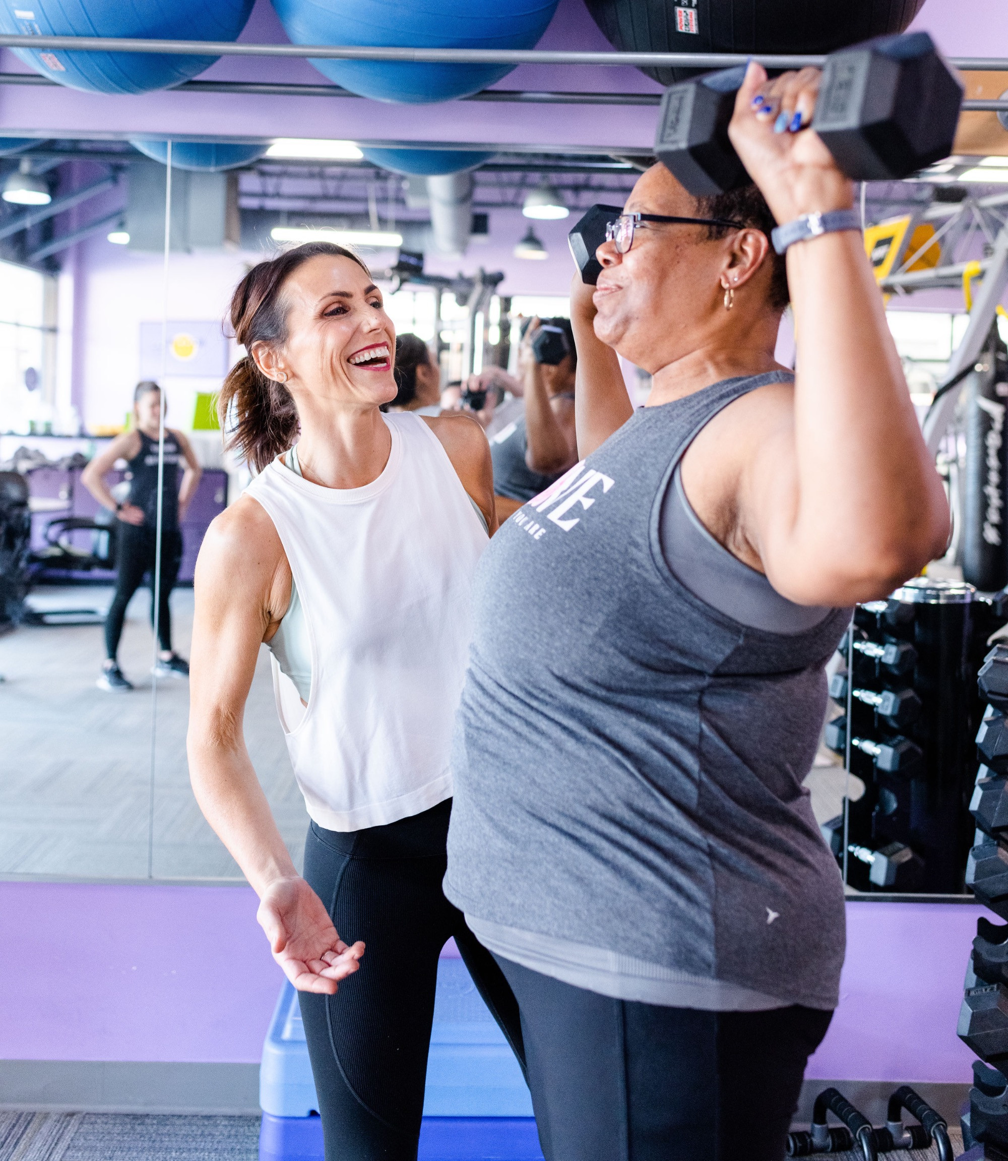 60 Minute Personal Training
