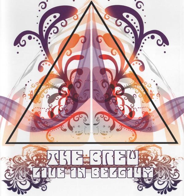 LIVE IN BELGIUM - DVD