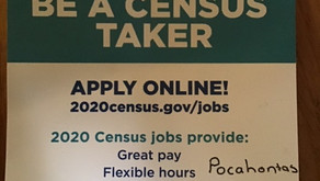 US Census Paid Help Needed in Pocahontas County