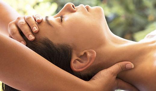 Massage hypnose
