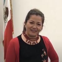 Leny Bastidas - Avianca - Colombianos Ex