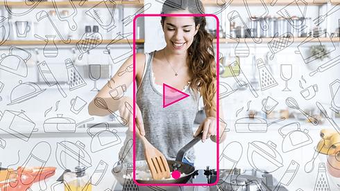 Semana de la salud en el trabajo - Cocina Creativa