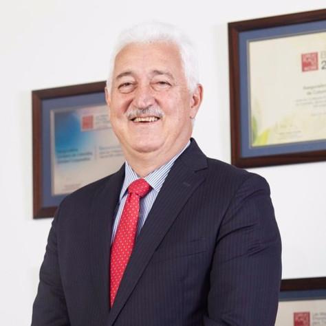 Carlos Arturo Guzmán