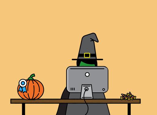 5 beneficios de celebrar Halloween en la oficina