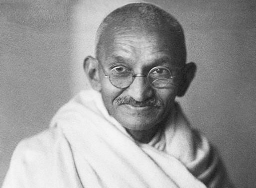 ¿Cómo alcanzar una felicidad nivel Gandhi?