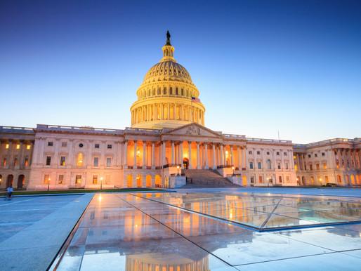 Emprendedores Colombianos se toman el Capitolio de los Estados Unidos.