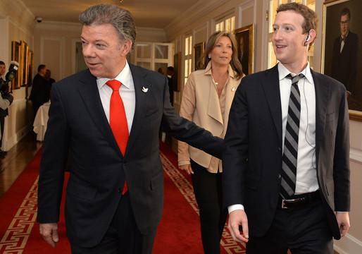 10 lecciones de #emprendimiento de Mark Zuckerberg