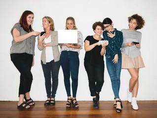 Día de la mujer en la oficina: 3 experiencias inolvidables para celebrar