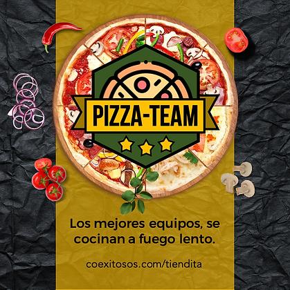 Kit de Pizza (10 unidades)