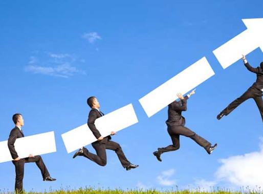 El parcero y 3 personas más que te ayudarán a alcanzar tus metas