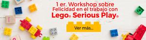 Conferencia: Felicidad Organizacional - Colombianos Exitosos