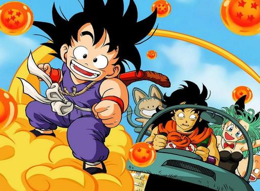 7 lecciones de emprendimiento de Dragon Ball