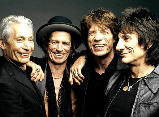 Los Rolling Stones nos enseñan de emprendimiento