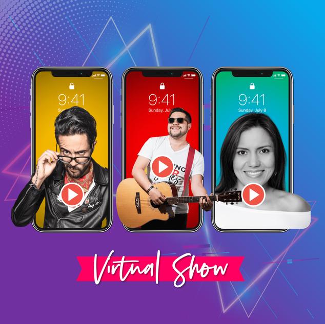 VirtualShow