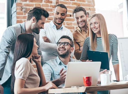 3 razones por las que el 2019 será el año de la Felicidad Organizacional