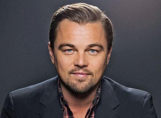 Lecciones de liderazgo de Leonardo DiCaprio