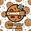Thumbnail: Cookie Art (10 unidades)