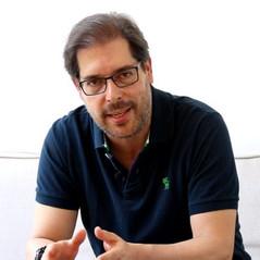 Andrés Aljure Saab