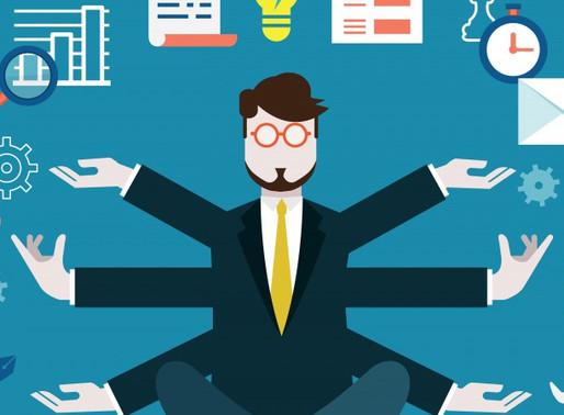 10 cosas que le impiden el éxito a los emprendedores
