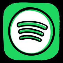 media+music+playlist+radio+social+songs+