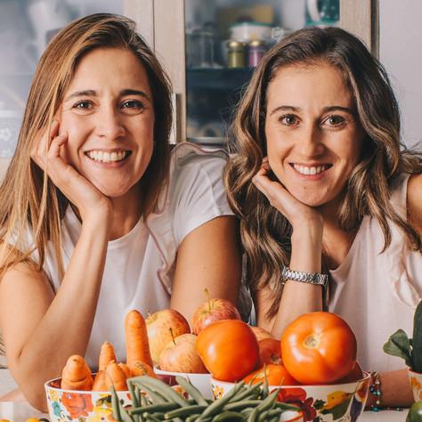 Claudia y Camila Torres