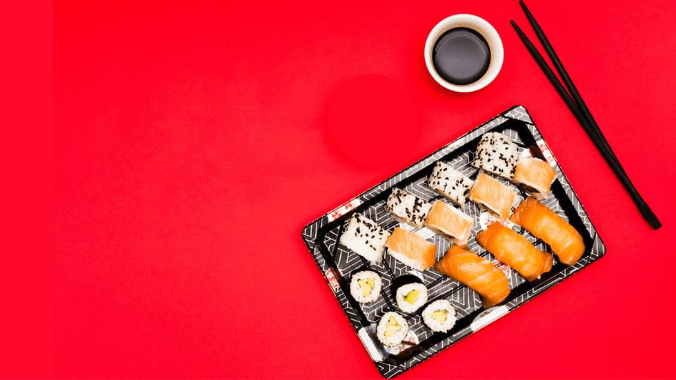 Sushi Coworking Colombianos Exitosos