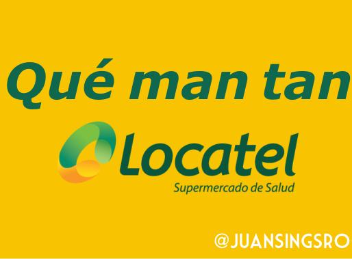 Cójala Suavitel y 13 frases con creatividad a la Colombiana