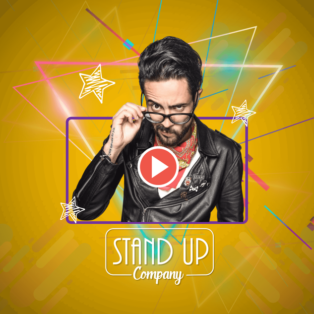 Stand Up Company