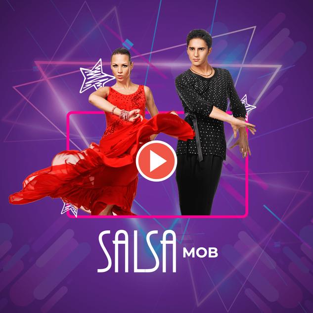Salsa Mob