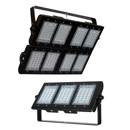 LAMPADAS LED - REFLETORES