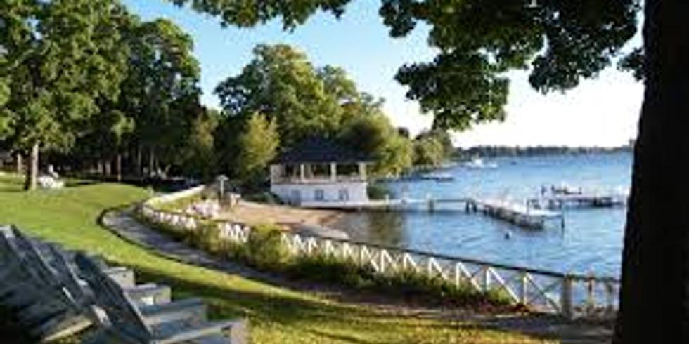 Day Trip to Lake Geneva, WI