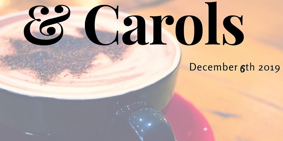 Cocoa's & Caroling