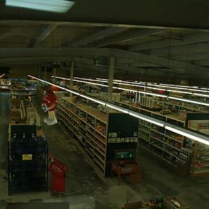 Warehouse Market (OUR BEGINNING)