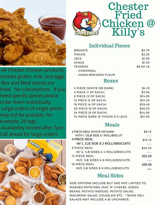 Chester Fried Chicken @ Killy's.jpg