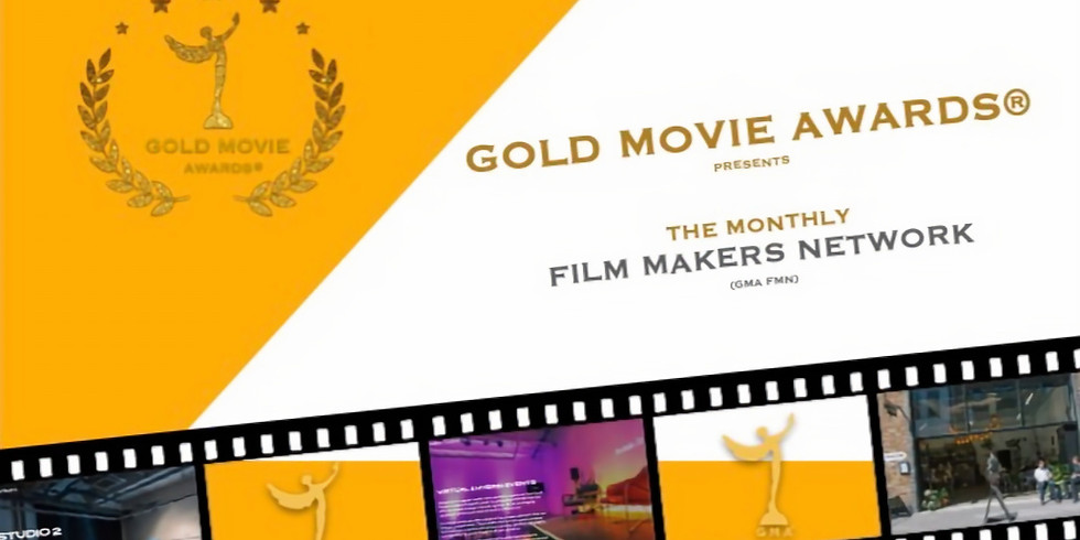 GMA | FILM MAKERS NETWORK