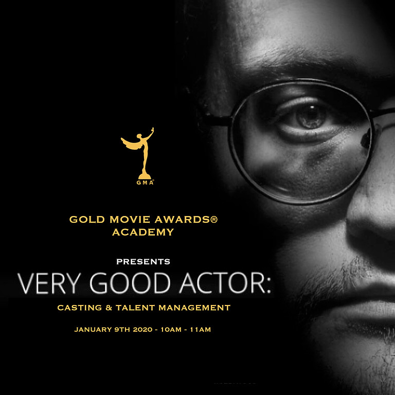 GOLD MOVIE AWARDS® ACADEMY 1